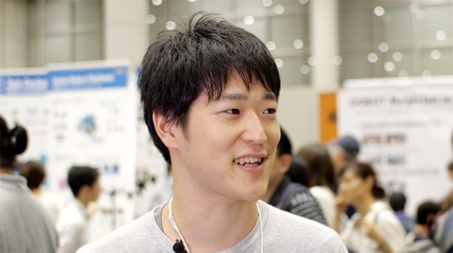 【インタビュー】GROOVE 堀 和紀さん