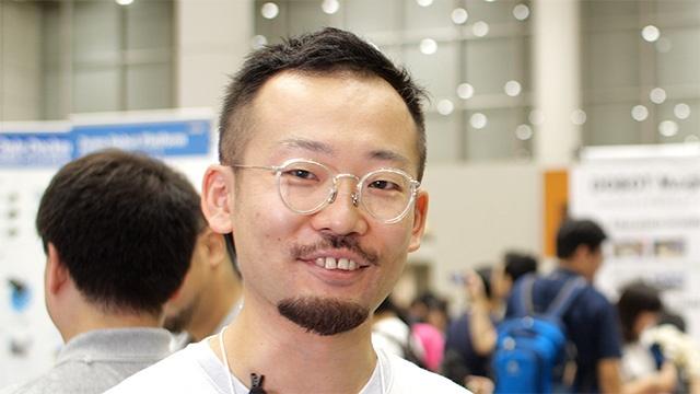 【インタビュー】 nnf 金井 隆晴さん