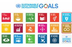 環境負荷削減の独自製法で SDGs に貢献