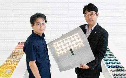「紙に電子回路を直接印刷」で広がる未来